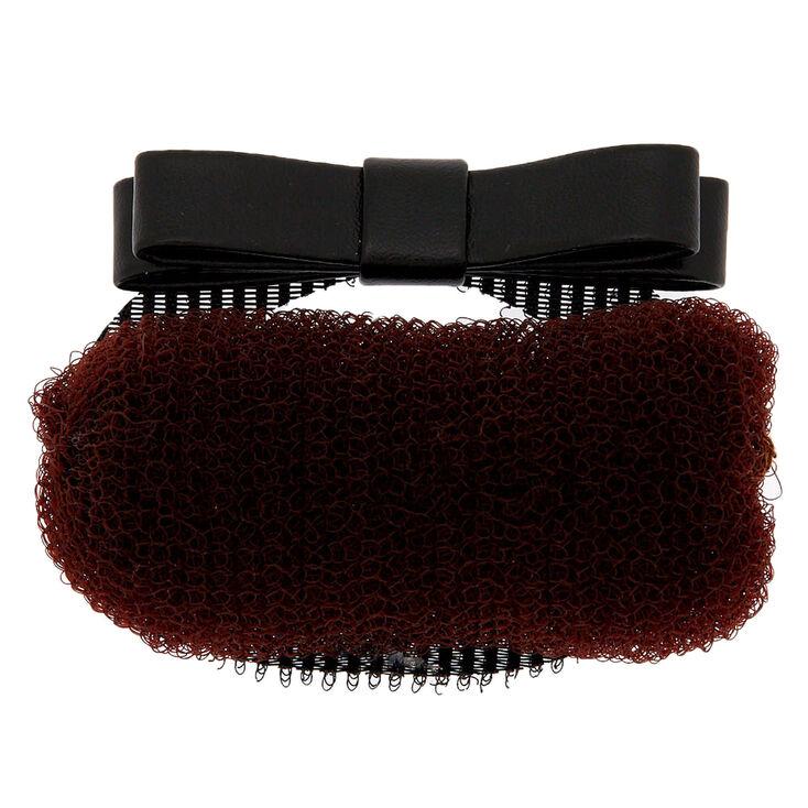 Half Up Styler Bow Hair Tool - Black,