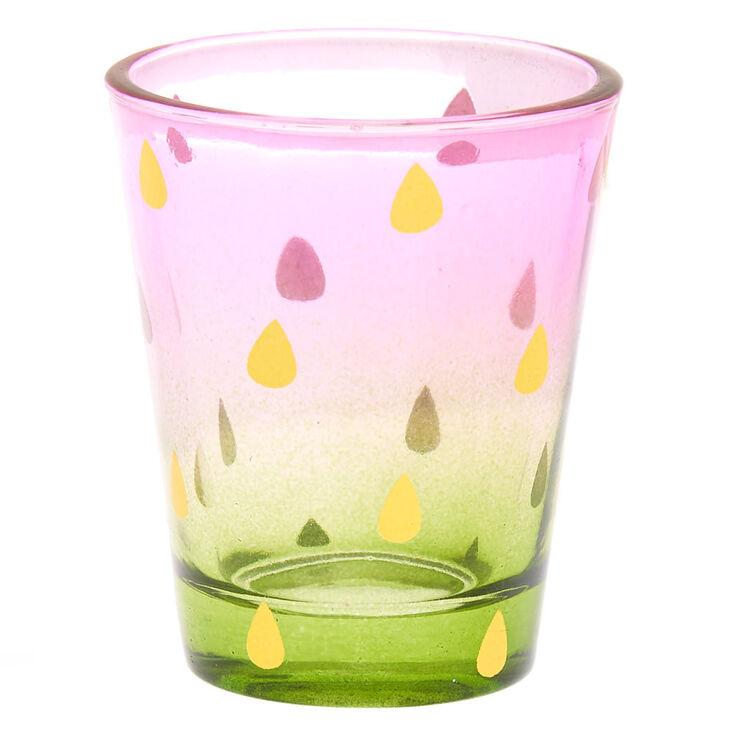 Watermelon Shot Glass,