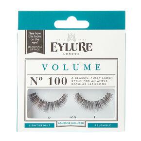 Eylure London Volume False Eyelashes,