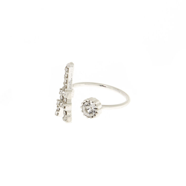 Eiffel Tower Midi Ring,