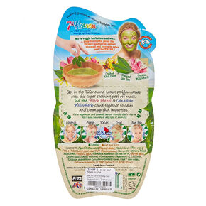 7th Heaven Tea Tree Peel-Off Mask,