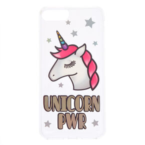 Unicorn PWR Phone Case,