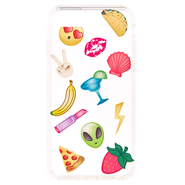 Emoji Phone Case,