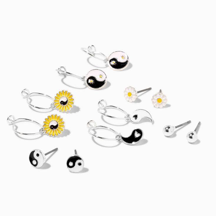 Black Fishnet Ankle Socks,
