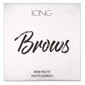 Brunette Brow Kit,