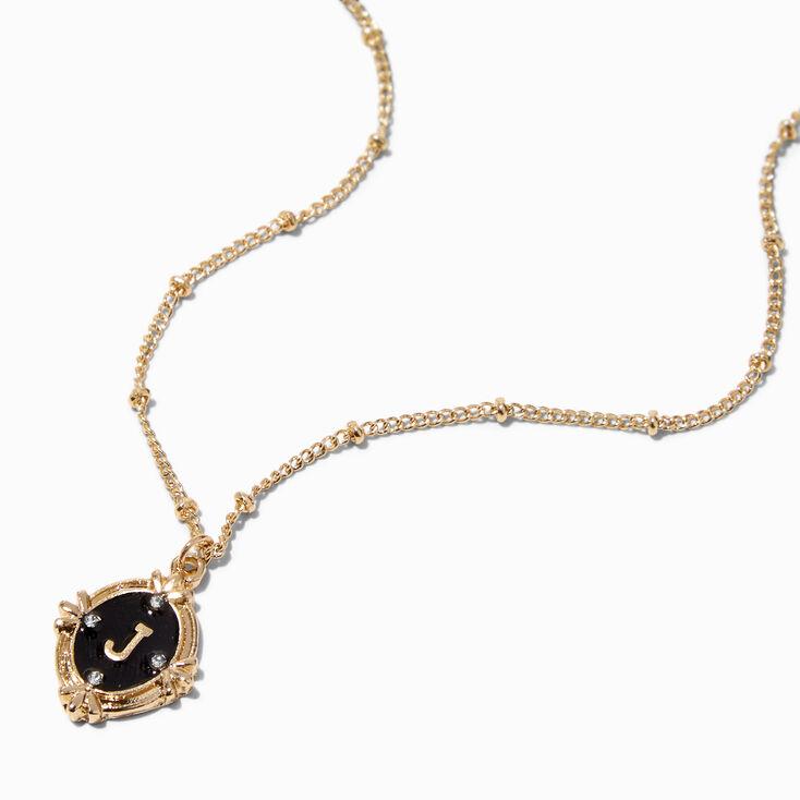 Furry Embellished Band Ear Muffs - Black,