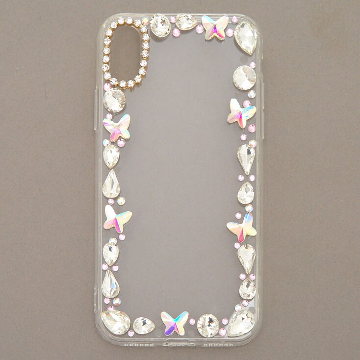 Enchanted Forest Phone Case - Fits iPhone X/XS,