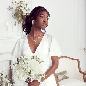 Classic Bride,