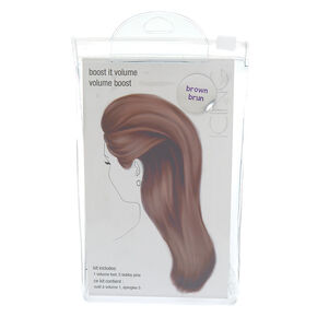 Boost It Volume Hair Tool - Brown,