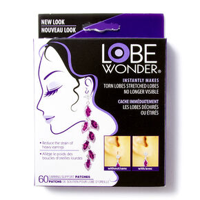 Lobe Wonder Earring Support Patches,