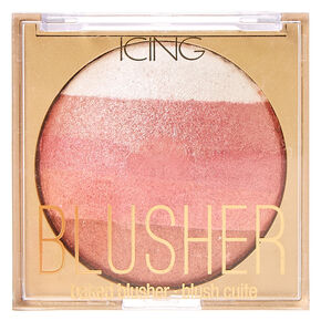 Striped Blusher,
