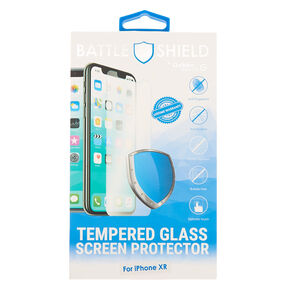 Gabba Goods® Tempered Glass Screen Protector - Fits iPhone XR,