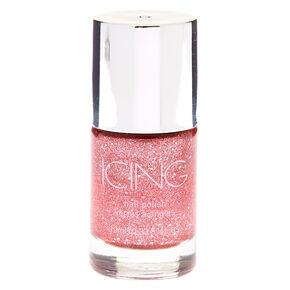 Glitter Nail Polish - Pink Sand,