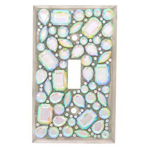Large Bling Swtichplate Cover,