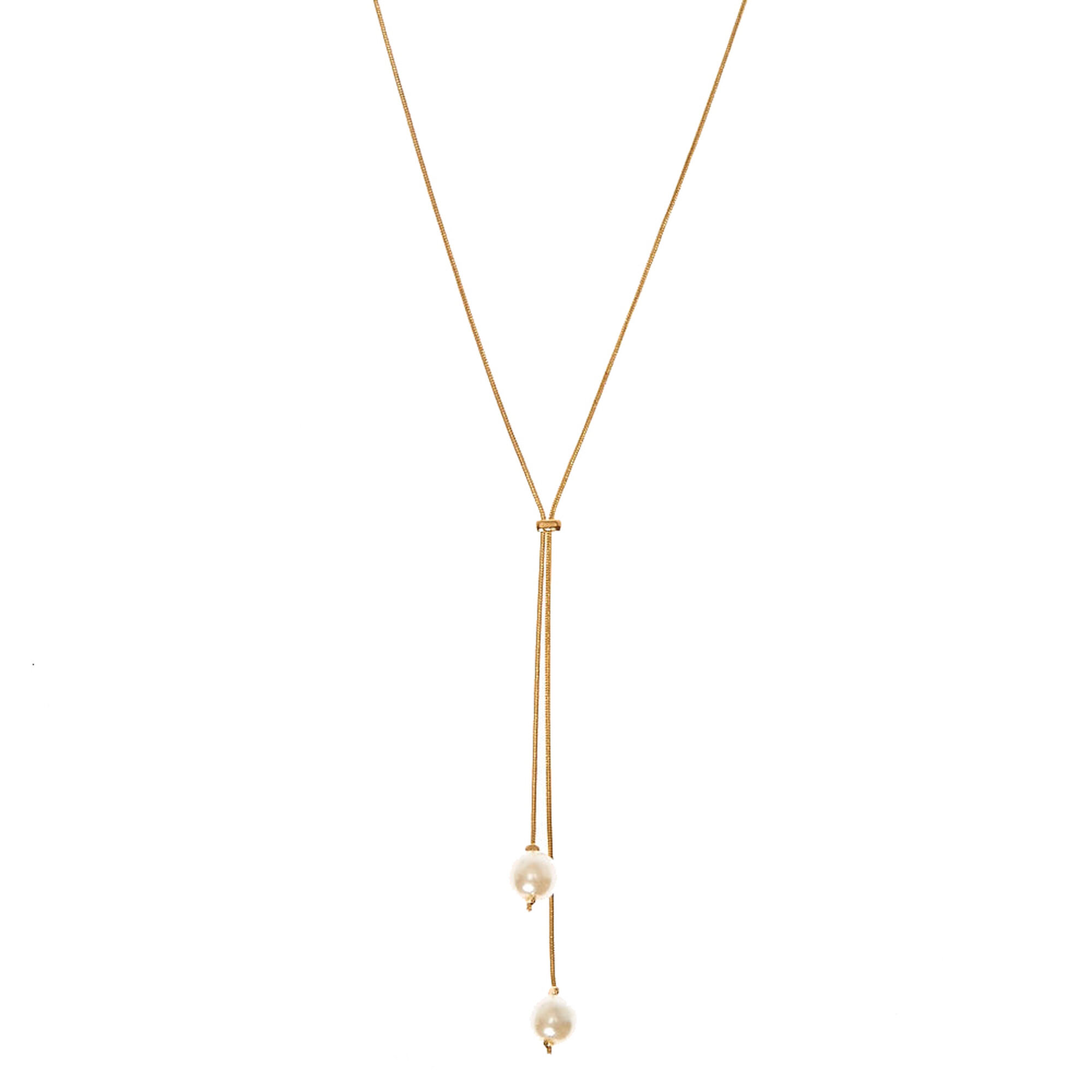 image pure product exclusive necklace womens women thin s products emporium gold