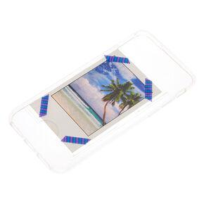 Instax Mini Pocket Phone Case,