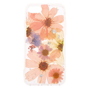 Pressed Flower Phone Case - Fits iPhone 6/7/8/SE,