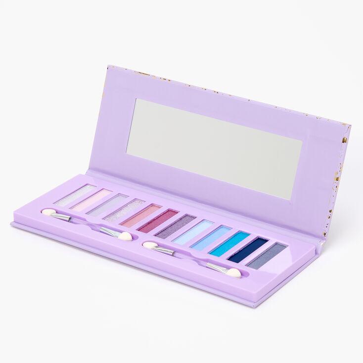 Well Lilac Eyeshadow Palette,