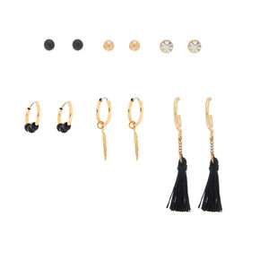 Festival Fun Piercing Party Set,