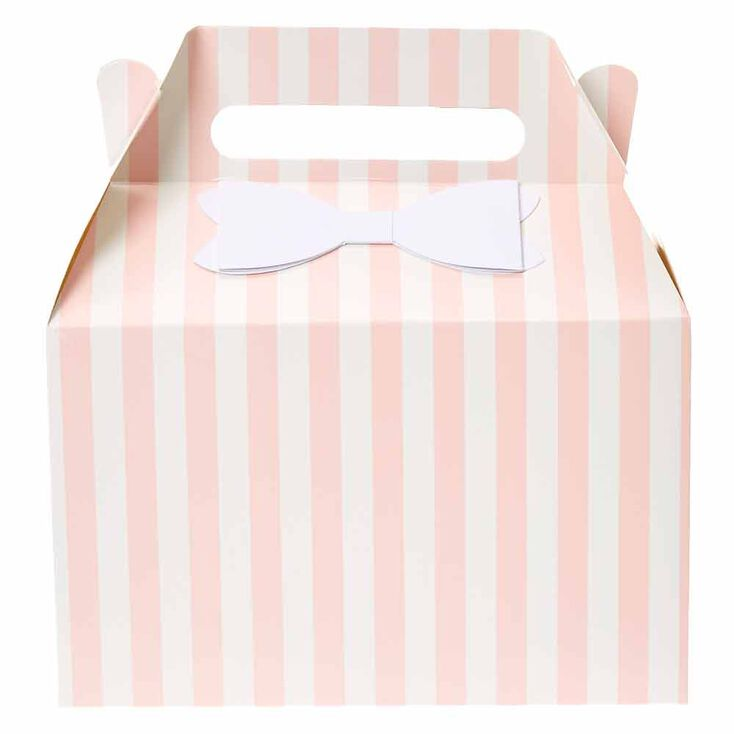 Bridal Bar Gift Box,