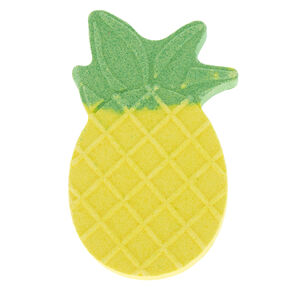 Pineapple Bath Bomb - Yellow,