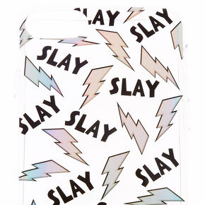 Slay Lighting Phone Case,