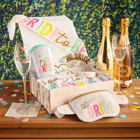 Bachelorette Party Bride Set,