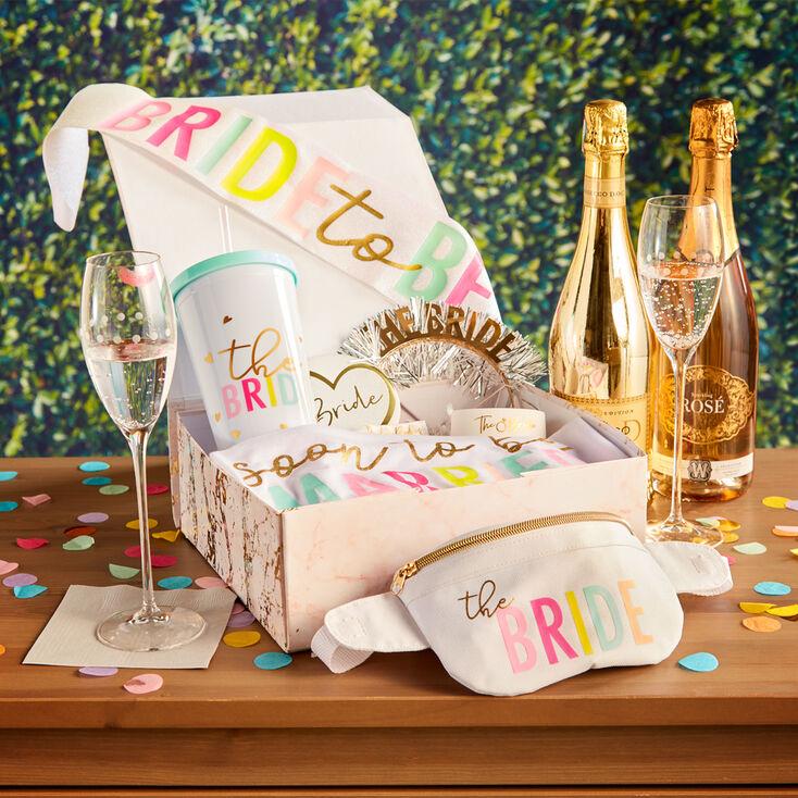 Bachelorette Party Bride Set,