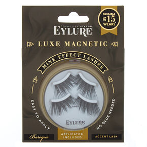 Eylure Luxe Magnetic False Lashes - Baroque,