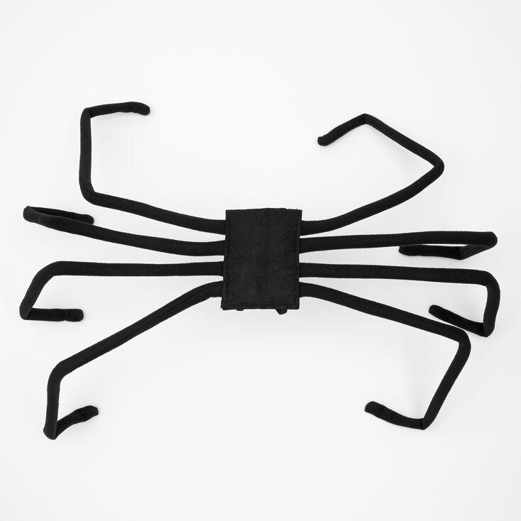 Spider Wings - Black,