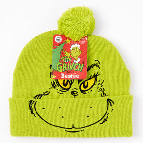 Dr. Seuss™ The Grinch Beanie - Green,