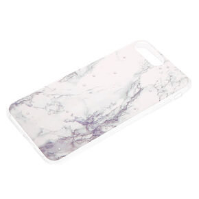 Marble + Stone Phone Case,
