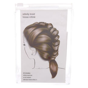 Infinity Braid Hair Tools Kit,