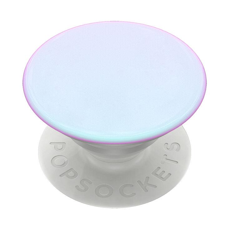 PopSockets PopGrip - Mermaid Chrome,