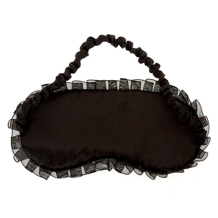 F*ck Off Sleeping Mask - Black,