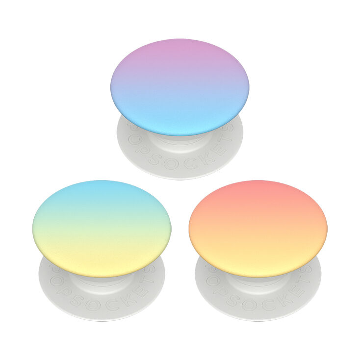 PopSockets PopMinis - Misty Rainbow,