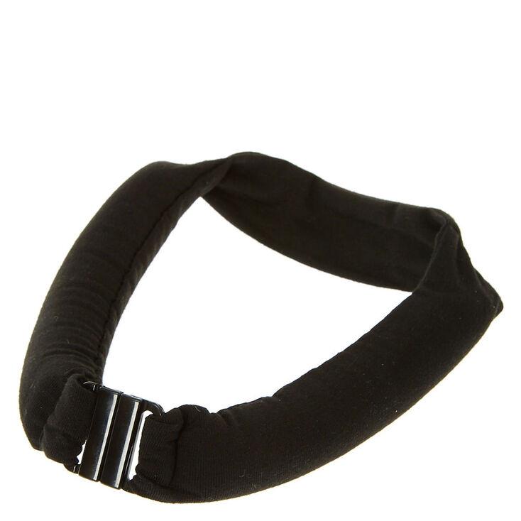 LocALoc® Night Waves™ Heatless Curls Headband,