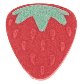 Strawberry Bath Bomb - Red,