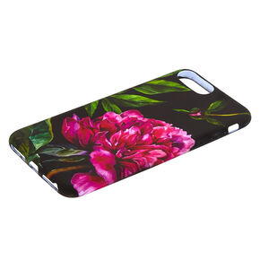 Pink Peony Phone Case - Fits iPhone 6/7/8 Plus,