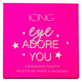 Eye Adore You Eyeshadow Palette,