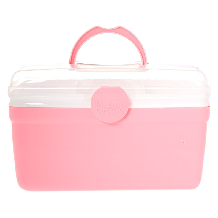 Storage Box - Pink,