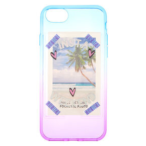 Insta Weekend Phone Case - Purple,