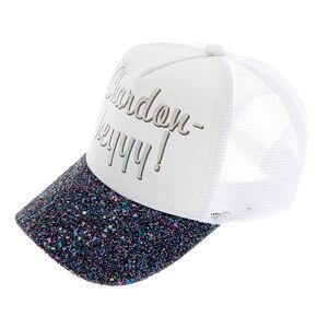 Chardon-heyyy! Trucker Hat,