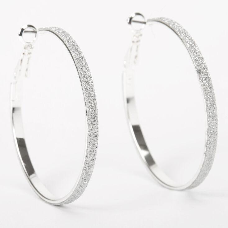 Long Rose Gold-Tone Key Pendant Necklace,