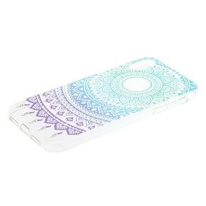 Pastel Boho Phone Case - Fits iPhone XR,