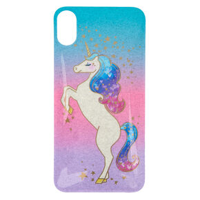 Unicorn Dreams Phone Case - Fits iPhone X/XS,