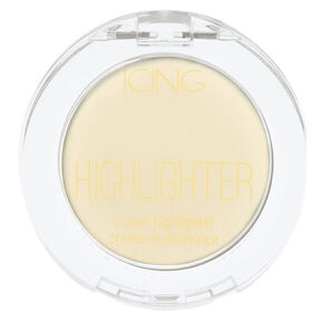 Cream Highlighter - White,