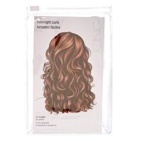 Overnight Curls Hair Tools Kit,