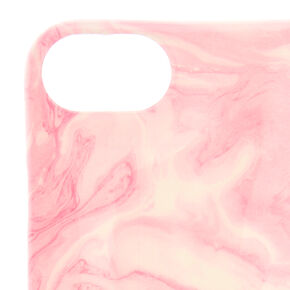 Pastel Marbled Swirl Phone Case - Fits iPhone 6/7/8,