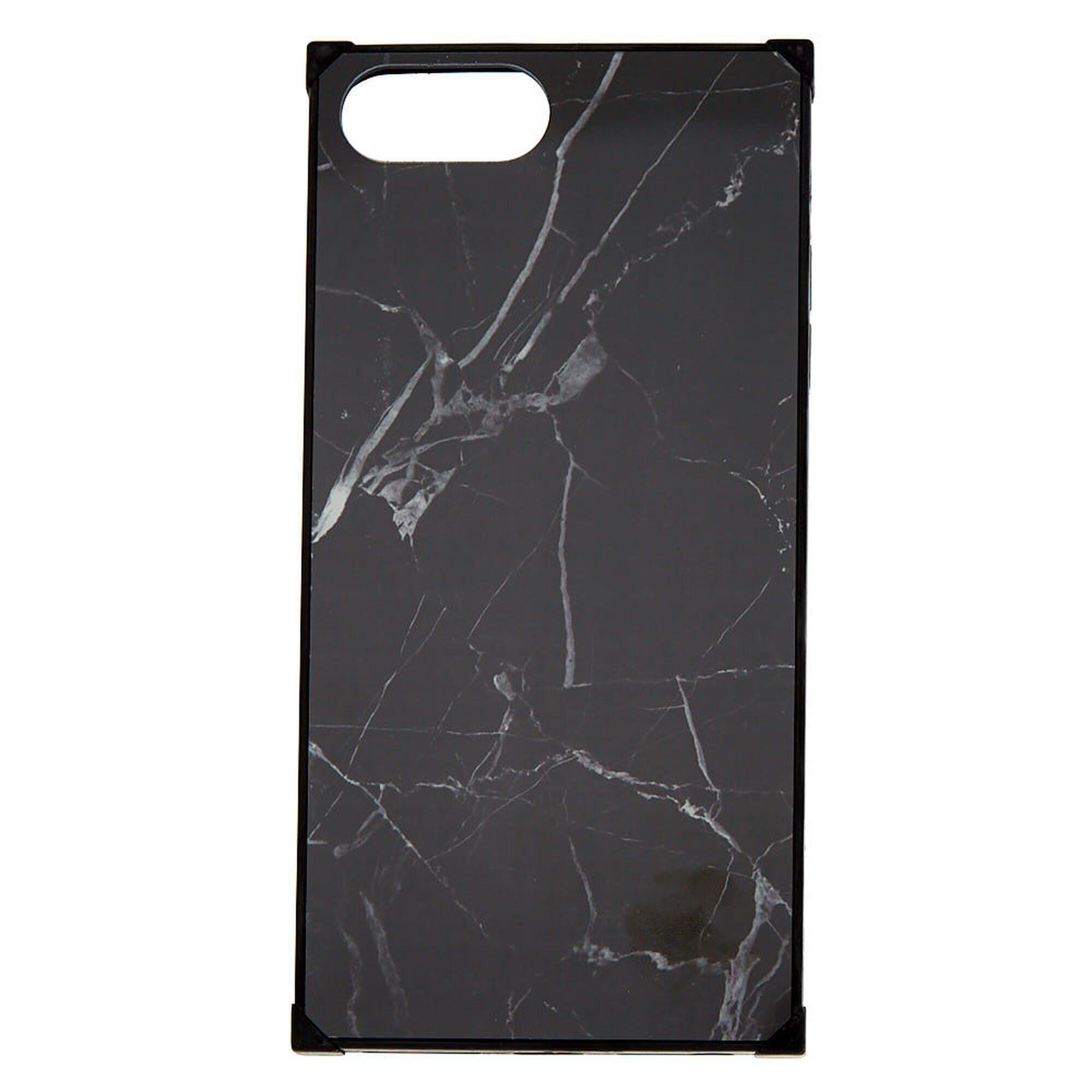 finest selection 4ff81 24ceb Marble Square Phone Case - Fits iPhone 6/7/8 Plus